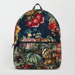 Pomegranate Garden Backpack