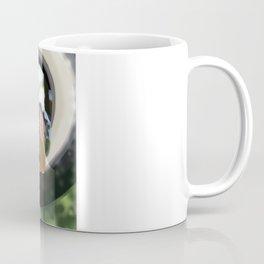 Tire Swing Coffee Mug