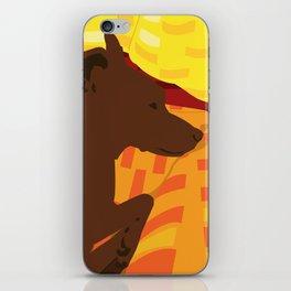 Yuri II iPhone Skin
