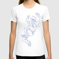 homestuck T-shirts featuring Homestuck by Lance Phillips