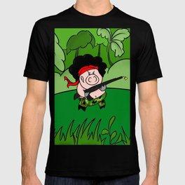 Hambo! T-shirt