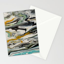 OceanSea 2 Stationery Cards