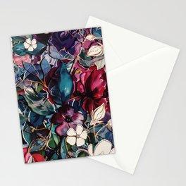 MFA Botanicals 5  Stationery Cards