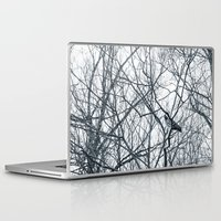 pigeon Laptop & iPad Skins featuring pigeon by Lama BOO