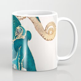 Underwater Dream V Coffee Mug