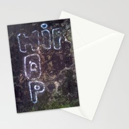 """""""good kid, m.A.A.d city"""" by Cap Blackard Stationery Cards"""