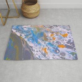 Abstract No. 3 Rug