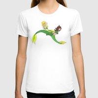mermaids T-shirts featuring Mermaids by SofusGirl