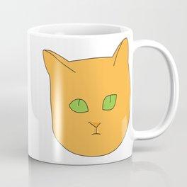 Protect Your Pussy - Soma Coffee Mug