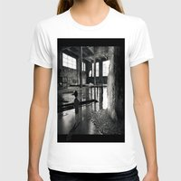 welcome T-shirts featuring Welcome by Robin Curtiss