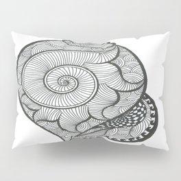 shankha Pillow Sham
