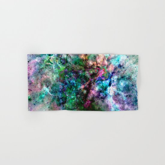 Everything is nothing 22 (therefore it was beautiful) Hand & Bath Towel