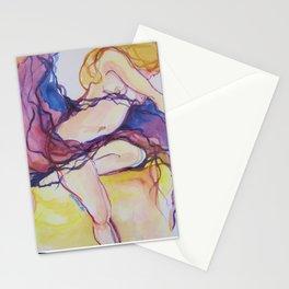 Isadora Stationery Cards
