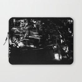 PANS : Tara & Rick : 11 Laptop Sleeve
