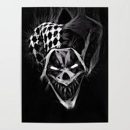 Jester's Dead Poster