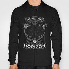 Expand Your Horizon  (Astronomy) Hoody