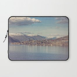 Sognefjord III Laptop Sleeve