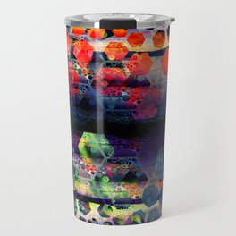 Hexdawn Travel Mug