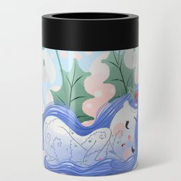 Miss Hiver Can Cooler