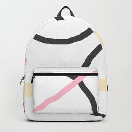 GeoGeometry. Backpack