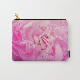 The World Smelled of Roses Carry-All Pouch