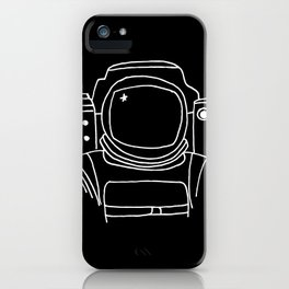 Out There 2 iPhone Case