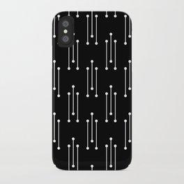 Morse v1.2 iPhone Case