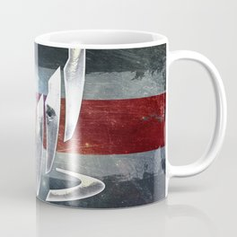 N7 Spectre Coffee Mug