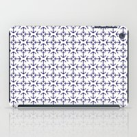 anchors iPad Cases featuring Anchors by AleDan