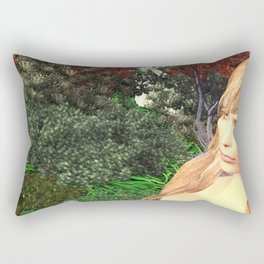 Cult of Youth:Youth Rectangular Pillow
