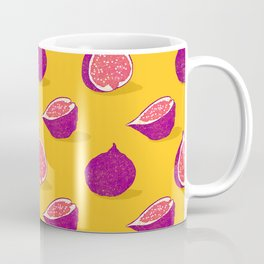 Fig Coffee Mug