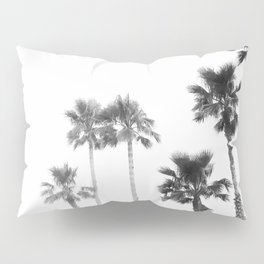 Tranquillity - bw Pillow Sham