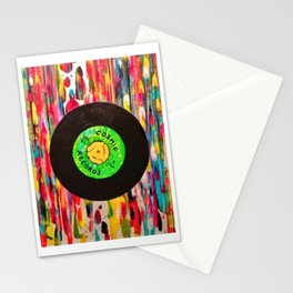 Side B Stationery Cards