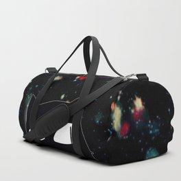 Cat New version 123 Duffle Bag