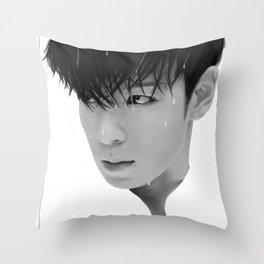 BigBang T.O.P. Throw Pillow