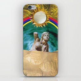 One Weapon Of Thought About This iPhone Skin