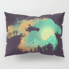Leap of Faith Pillow Sham