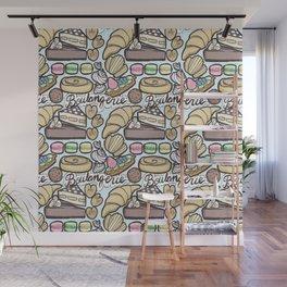 Boulangerie Wall Mural