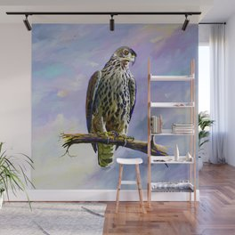 Ayres's Hawk Eagle Wall Mural