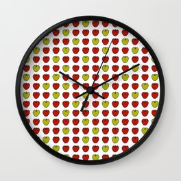 La Boum Wall Clock