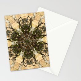 Ch'in Pacha Stationery Cards