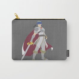 Marth(Smash)White Carry-All Pouch