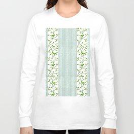 Nature's Patterns Series: Light Variation Long Sleeve T-shirt