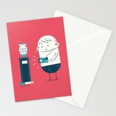 :::Museum photo::: Stationery Cards