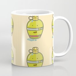 Happy Canteen  Coffee Mug