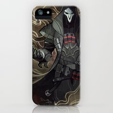 Reaper iPhone (5, 5s) Slim Case