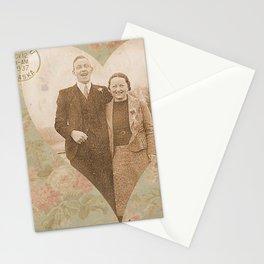 1937 Stationery Cards