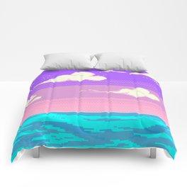 S k y Comforters