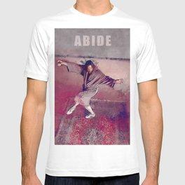 Duder Zen - The Big Lebowski T-shirt
