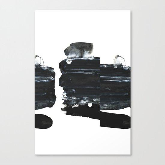 TY02 Canvas Print